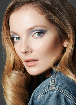 Make Up Trend Herbstwinter 201718 Creative Hair